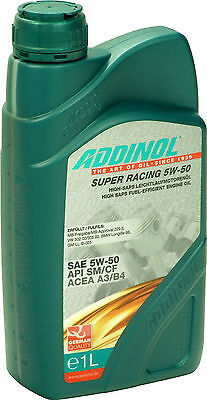 ADDINOL Super Racing 5w50 1L