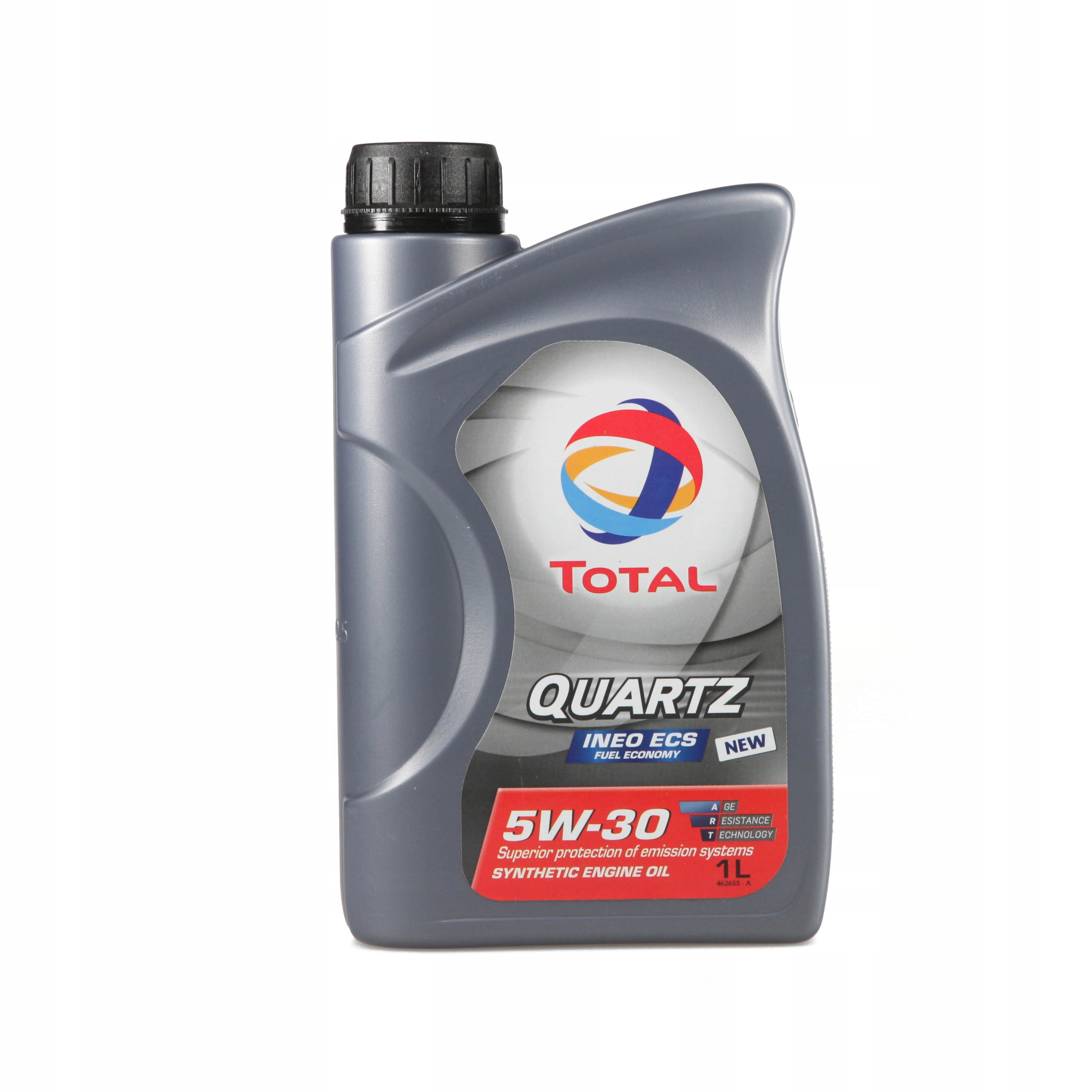 TOTAL QUARTZ INEO 1L 5W30 ECS