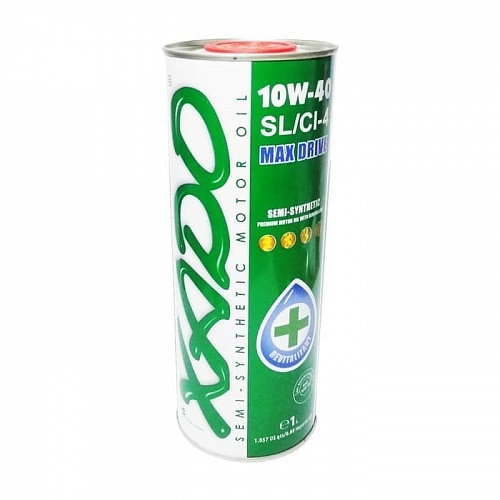XADO 10W-40 SL/CI-4  Atomic Oil 1L
